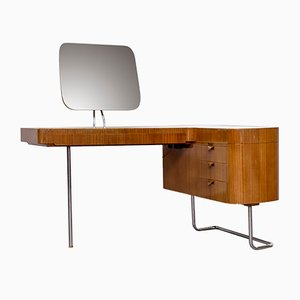 Model 420 Dressing Table by Hans Hartl for Deutsche Werkstatten, 1950s