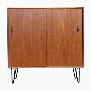 Teak Cabinet from Hugo Troeds, 1960s