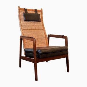 Sessel von P. J. Muntendam für Gebroeders Jonkers Noordwolde, 1960er
