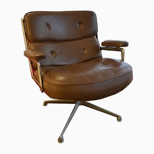 Model ES 105 Desk Chair by Charles & Ray Eames for Herman Miller, 1970s