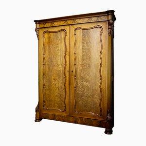 Antique Dutch Cabinet, 1880s