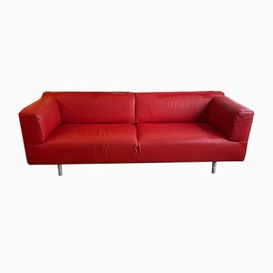 Vintage 3-Seater Sofa by Piero Lissoni & S. Sook Kim for Cassina