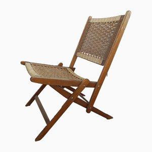 Folding Chair, 1960s