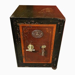 Antique English Cabinet from S. Withers & Co