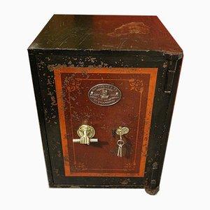 Mueble inglés antiguo de S. Withers & Co