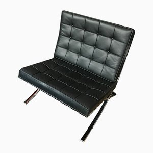 Lounge Chair by Ludwig Mies van der Rohe for Knoll Inc. / Knoll International, 1990s