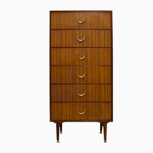 Mid-Century Afromosia Dresser from Meredew, 1960s