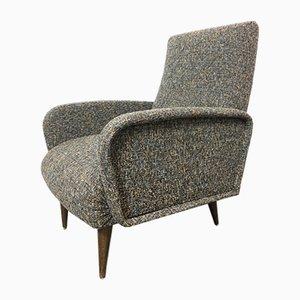 Italienischer Vintage Sessel, 1940er