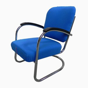 Armchair by Paul Schuitema for Fana, 1960s
