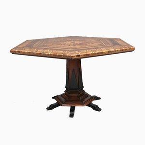 19th Century Italian Coffee Table