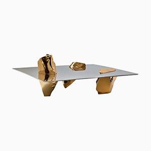 Table Basse Sereno par Fredrikson Stallard pour Driade