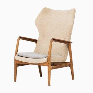 Niederländischer Sessel von Aksel Bender Madsen für Bovenkamp, 1950er