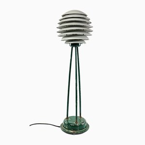 Vintage Stehlampe, 1950er