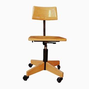 Modell 7040 (507) Drehstuhl von STOLL Giroflex für Stoll, 1960er