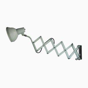 Lámpara de pared modelo 110 vintage de SIS