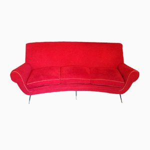 Sofa by Gigi Radice for Minotti, 1950s