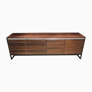 Large Vintage Danish Rosewood Sideboard