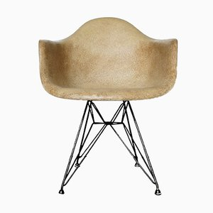 DAR Sessel von Charles & Ray Eames für Zenith Plastics, 1954
