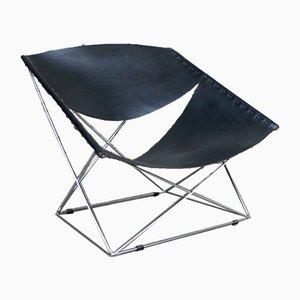 Model F675 Butterfly Chair by Pierre Paulin for Artifort, 1970s
