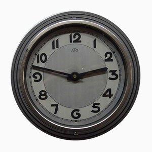 Reloj de ATO, años 50