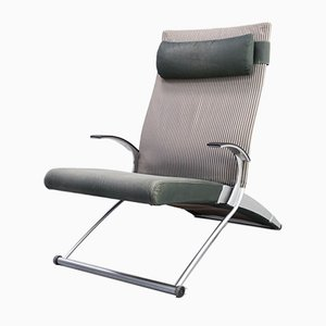 Lounge Chair by Joachim Nees for Interprofil, 1990s