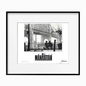 Affiche de Manhattan, 1979