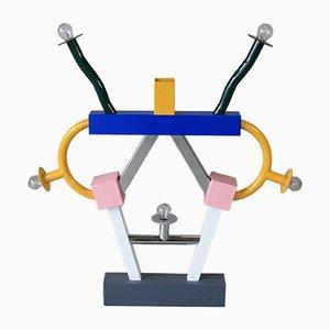 Lampe de Bureau Modèle Ashoka par Ettore Sottsass, années 80