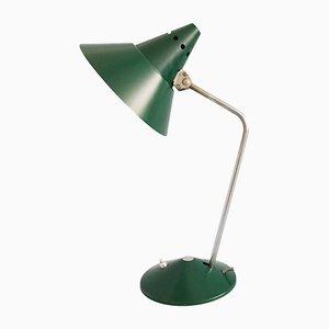 Deutsche Tischlampe von Helo Leuchten, 1950er