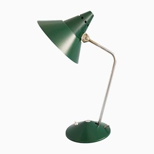 German Table Lamp from Helo Leuchten, 1950s