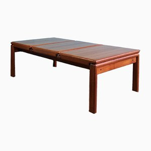 Danish Teak Coffee Table from Trioh, 1960s