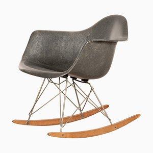 Rocking-chair Modèle RAR par Charles & Ray Eames pour Herman Miller, années 60