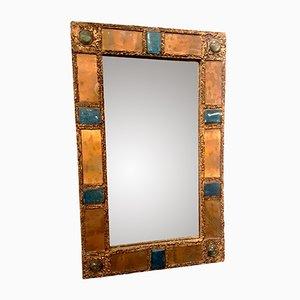 Mid-Century Mirror by Irina Jarworska, 1960s