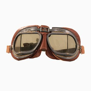 Royal Air Force Aviator Goggles, 1940s