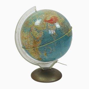 Mid-Century Globe by Illumnia, 1960s