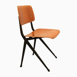 Plywood Dining Chairs from Marko, 1960s