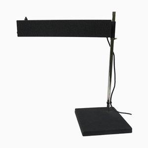 Lampe de Bureau par Dieter Waeckerlin pour Idealheim Schweiz, 1957