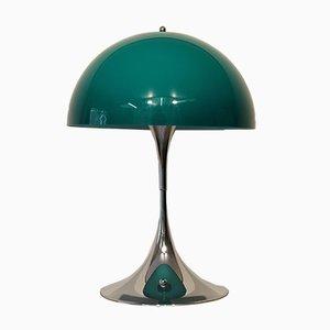 Panthella Tischlampe von Verner Panton für Louis Poulsen, 1970er