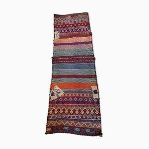 Nordafrikanischer Vintage Teppich