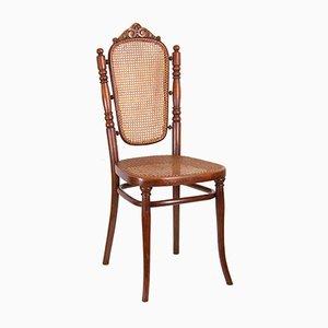 Chaise d'Appoint Ancienne N°183 de Thonet