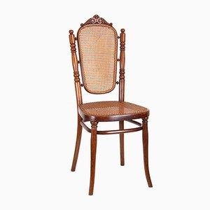 Antiker Nr. 183 Beistellstuhl von Thonet
