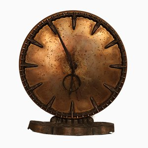 Reloj de mesa o de escritorio Art Déco, años 20