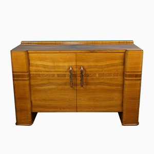 Art Deco Sideboard from F. H. Marshall, 1930s