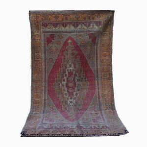 Caucasian Konya Taspinar Rug, 1970s