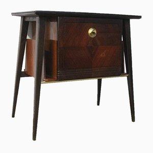 Italian Side Table, 1950s
