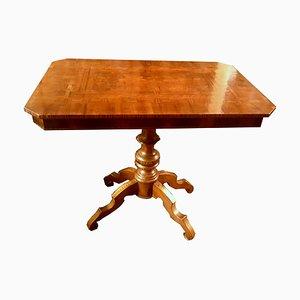 Table Basse Ancienne de Rolo