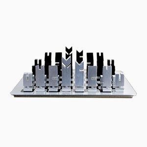 Französisches Schachspiel von Walter et Moretti, 1970er