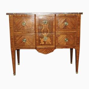 Antique Louis XVI Style Rosewood Dresser