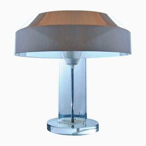 Table Lamp by Aldo Van den Nieuwelaar, 1970s