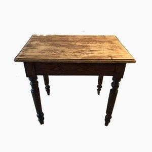 Antiker französischer Schreibtisch