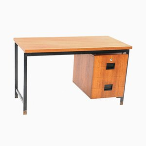 Desk by Cees Braakman for Pastoe, 1954